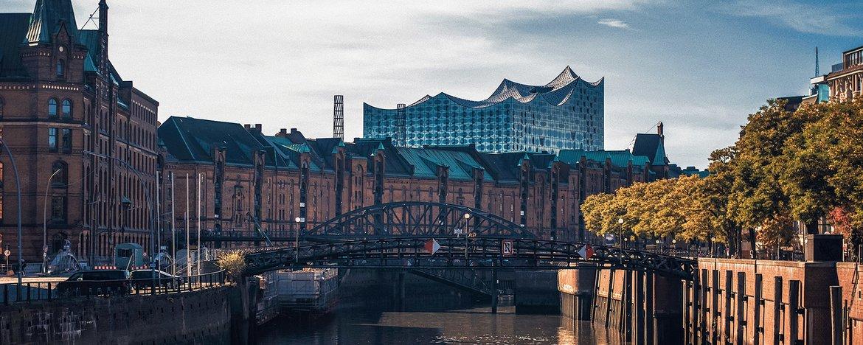 Hamburg Standort