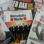 Cover Finanzzeitschriften