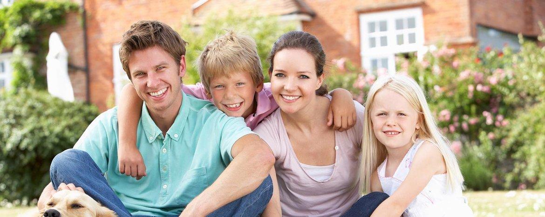 Onlineberatung Versicherung für Familien