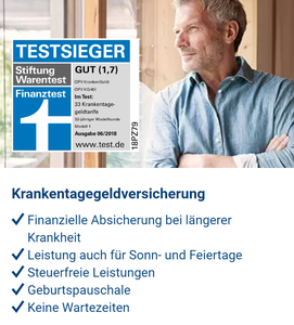 KTG Deutsche Familienversicherung