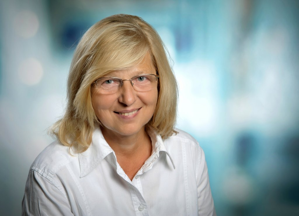 Maria Stein MAWA Finanz