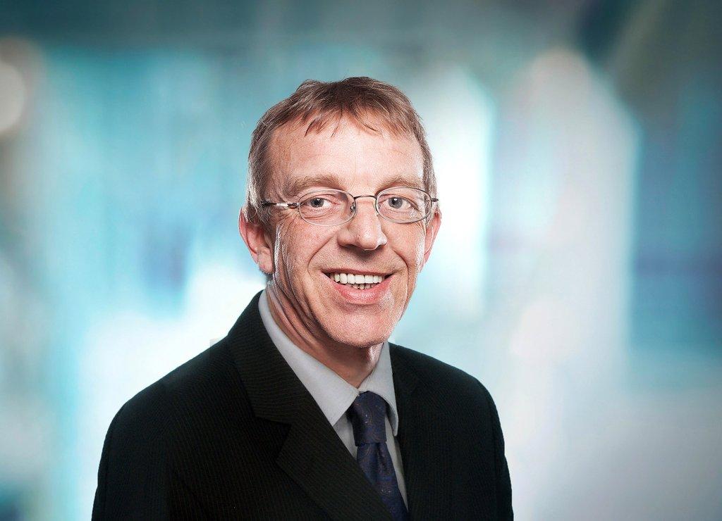 Georg Siegel MAWA Finanz