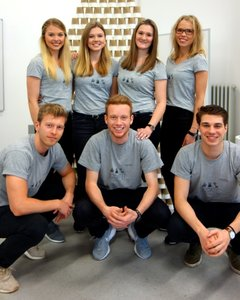 cup2date - Nachhaltiges Unternehmertum – klein anfangen, groß rauskommen