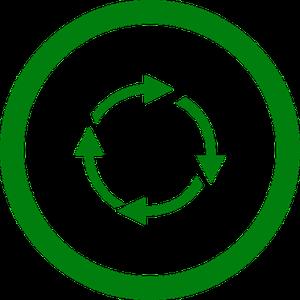 grün vorsorgen Finanzkonzept Versicherungsvergleich Versicherungsmakler Bremen