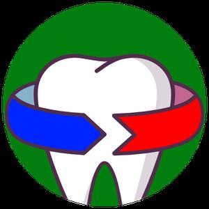 grün vorsorgen Zahnarzt Versicherung + Praxisschutz