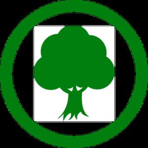 grün vorsorgen Versicherungsmakler Pro Neuvertrag ein neuer Baum