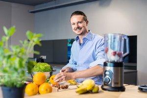 Foto frische Küche albfinanz GmbH Paul Sendler