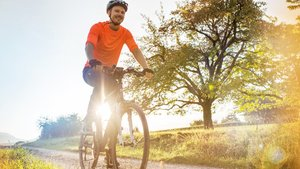 Foto Natur Fahrrad Tour albfinanz GmbH Paul Sendler