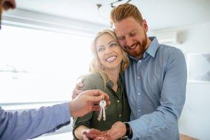 Happy Family - tolle Finanzierungsmöglichkeiten bei der albfinanz GmbH
