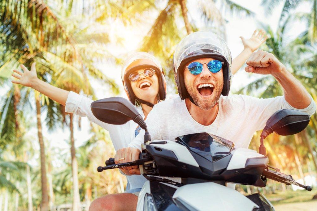 Abgesichert auch im Urlaub mit Ihrem unabhängigen Partner albfinanz GmbH