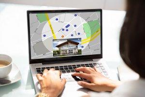 Navigation Immobilienmarkt Kauf Verkauf