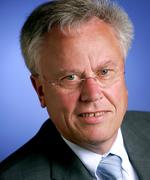 Finanzdienste Bankkaufmann Ulrich Bünker