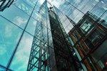 SaFiVe Gewerbeversicherung Kautionsversicherung, Abbildung von Fensterscheiben