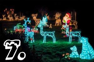 Hausratversicherung Diebstahl Garten Beleuchtung