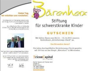 Spendenaktion_Bärenherz_06.12.2011