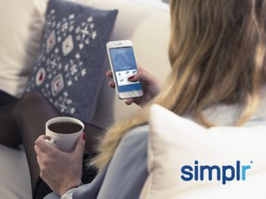 FINANZKANZLEI ADAMIETZ, Versicherungsmakler Arnsberg, Baufinanzierung, simplr App