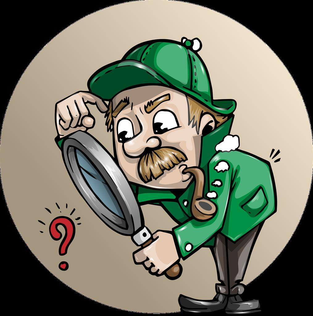 Sherlock Holmes // ADAMIETZ & KOLLEGEN GmbH