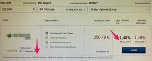 Kreditvergleich // ADAMIETZ & KOLLEGEN GmbH