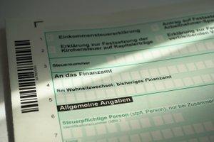 Tipp zu Vorsorgeaufwendungen Krankenversicherung und Steuer Id